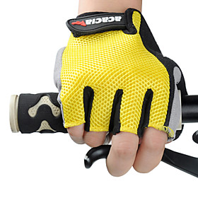 ACAIA - Cycling Short Finger Gloves