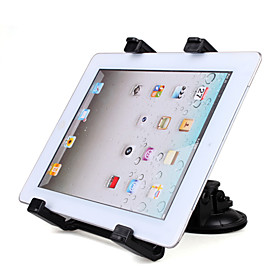 Universal Car Windshield Swivel Mount Holder for iPad/ GPS/ DVD