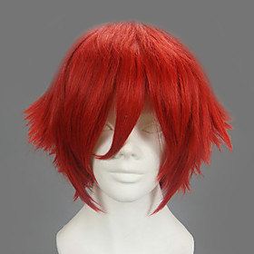 Bleach Zanpakuto Unknown Tales Arc Haineko Cosplay Wig