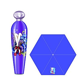 Scent-bottle Umbrella - Dancing Girl