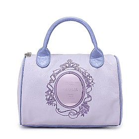 TS Vintage Crown Wide Tote Bag (More Colors)(29cm 24cm 14cm)
