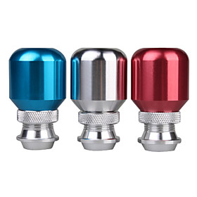 Car Shift Knob, 3 Colors