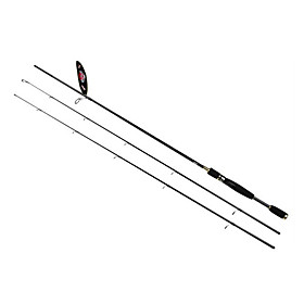 Spinning Fish Rod 210cm Powers M and MH