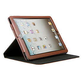 X-jacket Karo for iPad2(Brown)