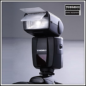 YN-460 Speedlight Flash for Sony Alpha Minolta A390 A290 A550 A500 A450 A380 A330