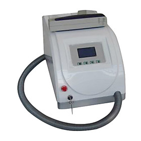 Q Switch Laser Tattoo/Eyebrow Removal Machine