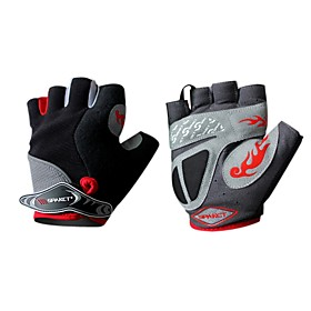 SPAKCT - New Design Cycling Short Finger Gloves