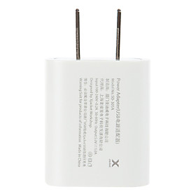 X-jacket  Klitz Mini USB Power Adapter(White)