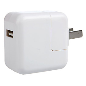 X-jacket Rapide Portable USB Power Adapter(White)