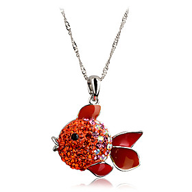 Lovely and Sweet Necklace