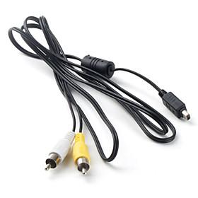 AV Cable for Olympus