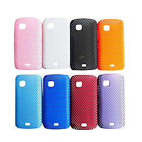 Mobile Phone Shell for Nokia C5-03 (Assorted Colors)
