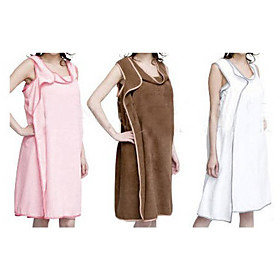Novelty Wearable Towel (Assorted Colors)