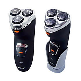 High Quality Light Division RSCX-5085 rechargeable Electric Shaver