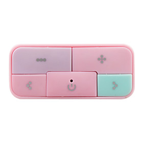 Cute Cotton Candy MP3 Music Player   2GB