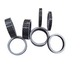 Carbon Bicycle Gasket for Fork (10mm)