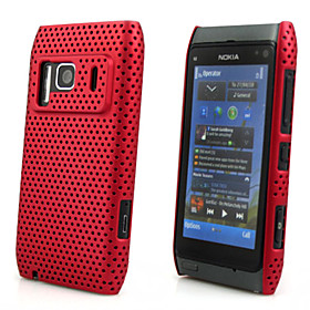 Mobile Phone Shell for Nokia N8-00 (Assorted Colors)
