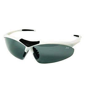 EYKI-Sports Glasses Cycling Glasses with 5 Pcs UV Filtering and Departed Lens (4 Colors Available)