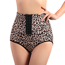 Cotton Shaper Briefs High Waist Daily Wear Panties