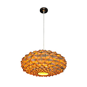 Artistic Pendant Light with 1 Light