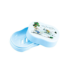 Cartoon Design Soap Box