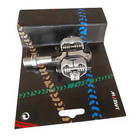 Wellgo-High Quality Aluminum Alloy MTB Pedal
