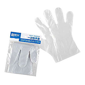 Disposable Food Preparation Gloves