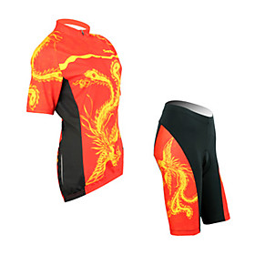 Women's Cycling Short suits With 100% Polyester And Quick Dry Function Fabrics