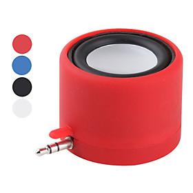 Portable Mini Speaker (Assorted Colors)
