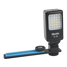 VL-30 Mettle LED Video Light