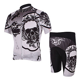 100% Polyester and Quick Dry Mens Cycling Short Suits