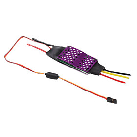 40A H Brushless Motor Speed Controller