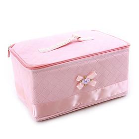 High Class Storage Bag (Pink)