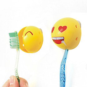Expression Toothbrush Holder
