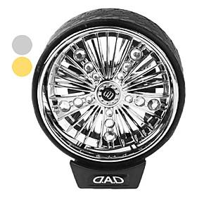 Wheel Shaped Car Air Freshener