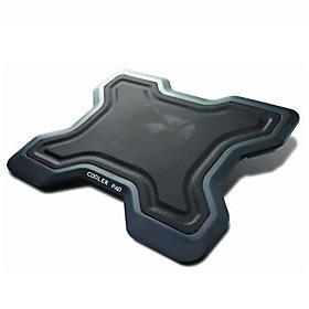 Metal Laptop Cooling Pad