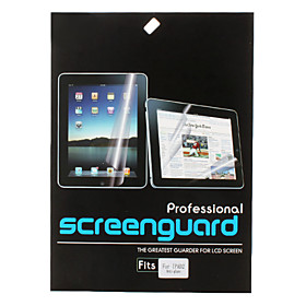 Frosted Mirror LCD Screen Protector for iPad 2