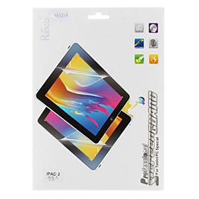Anti-Glare Mirror LCD Screen Protector for iPad 2