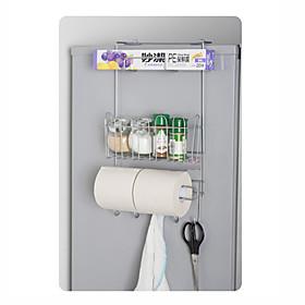 Multifunction Refrigerator Hanging Rack