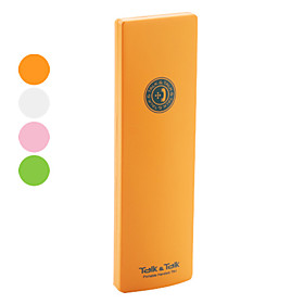 TK1 Portable Handset for Smart Phones and Tablets (3.5mm, Assorted Colors)