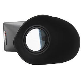Viewfinder for Nikon D90 D300S D3100 D7000, Canon 5D2 7D and Panasonic GF1 GF2 GF3