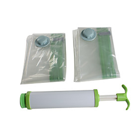 Vacuum Compression Bag with Pump (50 x 70cm)