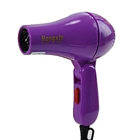 Fashion Folding Hair Dryer (850W, Purple)