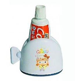 Cartoon Style Toothpaste Squeezer