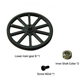 Lower Main Gear Set (CH450-016)