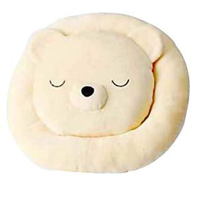 Animal Pattern Pillow for Nap