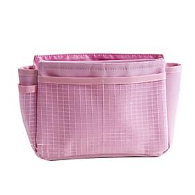 Lovely Pink Storage Bag