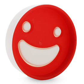 Happy Smiling Face Style Soap Box