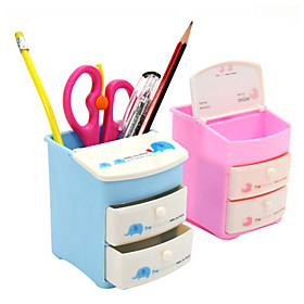 Draw Style Pen Holder