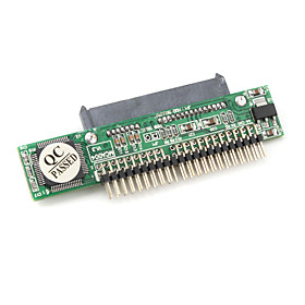 180 Degree SATA to IDE Converter